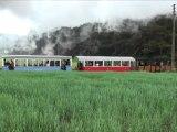 voies ferrées du velay mai 2011