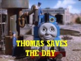 Thomas Saves the Day (S1 E.007) - US - RS
