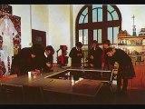 Clip Colegio Luso Internacional do Porto um projeto de Artur Victoria - O Colégio no seu inicio