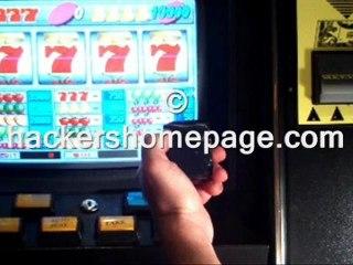 GAMBLING DEVICES-gambling hacks,casinos,gambling,video slots