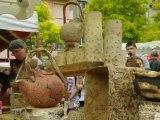Fêtes médiévales de Montferrand 2011
