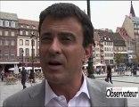 Journées de Strasbourg : Neuf idées pour la France