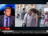 «En privé, Nicolas Sarkozy est favorable au mariage homosexuel selon le journaliste Michaël Darmon «        Le Blog de Monsieur Jo