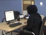 Las mujeres saudíes toman el volante desafiando a Ryad