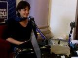 France Bleu Basse-Normandie au festival de Cabourg 2011