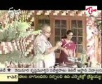 Aaha - Andhra Recipes - Kaju Boondi Curry