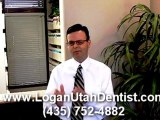Logan UT Dentist - Closing Gaps in Teeth