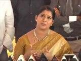 Swarna Bharathi Creations Galli Kurrollu Movie Openings
