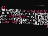 Social Media Quoted In the News Take Action Now