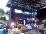 L'amour est laid Guillaume Grand Concert Vienne 17 juin 2011