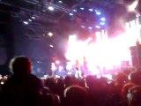 La voix des sages Yannick Noah Concert Vienne 17 juin 2011