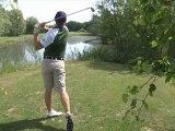 De la lance à incendie au club de golf (Troyes)