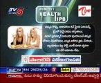 Positive Health Tips - Health tips for Ladies Problems