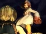 Final Fantasy - les démons de minuit