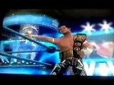 Survivor Series ~ Unified WWE Tag Team Championship ~ Jess & The Miz vs Dylan & Evan Bourne
