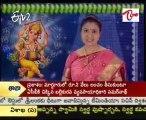 ETV2 Teertha Yatra - Sri Ganesh Temple - Regimental Bazar Secunderabad - 01