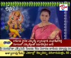 ETV2 Teertha Yatra - Sri Ganesh Temple - Regimental Bazar Secunderabad - 03