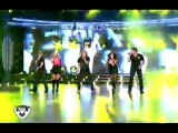 TEENANGELS EN SHOWMATCH (2) 17062011 (ESPACIOCRIS)