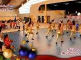 Bobifacio / Spectacle de danse (Body Form ) du téléthon 2010
