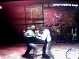 baston en cage dans GTA4 Gay Tony