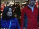 Los madrileños ultiman las compras