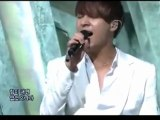 [110619] Beast - ON Rainy Days+Fiction (good bye stage)