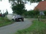 rally 12 uren van wervik 18/06/2011