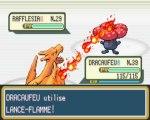 Pokémon Rouge Feu Walkthrough 12: Le 4ième Badge