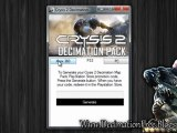 Download Crysis 2 Decimation Map Pack Free - Tutorial