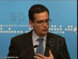Antonio Basagoiti (PP) sobre el comunicado de ETA