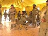 Des fermiers chargés de faire respecter l'ordre en Afghanistan