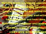 WEDDING MUSIC VIDEO BLOG - AUGUSTINE MUSIC AND EVENTS
