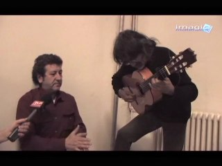 Luis de la Carrasca : Au Coeur du Flamenco