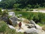 Les gorges du Gardon (30 - Gard)