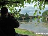 Séjour en Dordogne / Périgord