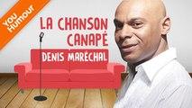 DENIS MARECHAL - La chanson du canapé