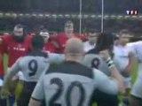 [RUGBY] HAKA France All Blacks - Quart de Finale 2007 [Goodspeed]