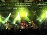 Intro Les Wampas Satiradax 2011 Comme Un Punk En Hiver
