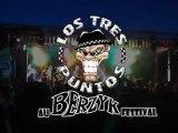 Los Tres Puntos @ Festival Berzyk