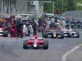 Formula Renault 3.5 Series - Nürburgring - 2011
