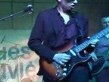 Paul Cox et Charlie Fabert au Festival Blues des 2 Rivières en Bretagne