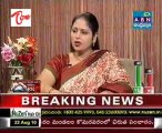 Open Heart with Jayasudha - South Indian Actress - MLA Jayasudha - 04