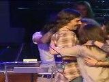Triángulo de Amor Bizarro triunfa en los Premios de la Música Independiente