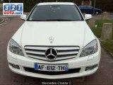 Occasion Mercedes Classe C Saint Michel Sur Orge