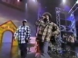 "Snoop Dogg, Dr Dre & Tha Dogg Pound ""Gin & Juice"" Live @ ABC American Music Awards, Shrine Auditorium, Los Angeles, CA, 02-07-1994"