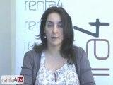 21.06.11 · Fitch Italia EEUU, encuesta ZEW, Ayuda Grecia, viviendas EEUU - Comentario mercados financieros - www.renta4.com