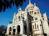 Montmartre and Osmoz Living apartments : Esprit Montmartre & Anvers Panorama