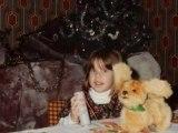 et oui c moi quand j'etait petite a maintenant lol pour mon anniversaire