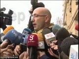 Carcaño declara en el juicio contra el 'Cuco'