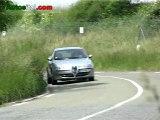 Autosital - Essai Alfa Romeo 147 JTD 140 16v Distinctive 3 portes
